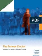 Trainee Doctor.pdf 39274940