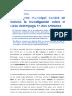 19-01-12 ACTIVIDAD MUNICIPAL_investigación caso Relámpago