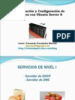 administracion de servidores ubuntu server 8 - modulo 1