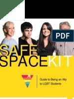 LGBT Ally Guide - Www.glsen