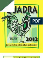 quadra-phonebook-2012