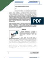 Informe Celdas de Manufactura Flexible (Fmc)