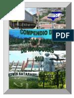 Compendio Legislación Ambiental Honduras 2011