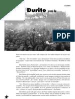 DIEZ AÑOS DE LUCHA Y RESISTENCIA ZAPATISTA