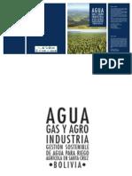 Agua - Gas - Agroindustria Bolivia