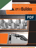 Buildex ITW 2010ProdCat