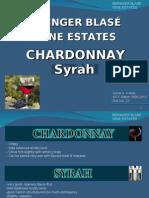 Wine Presentation