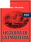 Philip Gosse Historia de La Pirateria