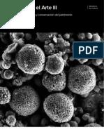 Gómez, L. et al. Nanopartículas consolidación mat. pétreos. 2011