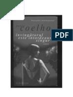 Paulo Coelho-Învingătorul este întotdeauna singur