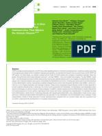 Translational Oncology 2010