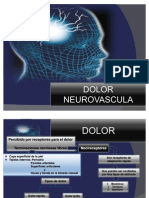 Dolor Neurovascula