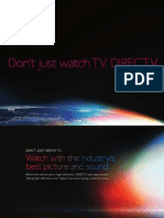 DIRECTV 2010 Annual Report