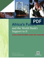 Arica's Future. World Bank
