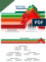 Guia de Procediemiento de Grupos Pequeños PPT