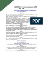 Codigo Civil Frances Completo