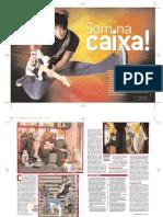 VEJA, Viver Melhor Curitiba, novembro 2004
