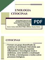 Seminario Citocinas