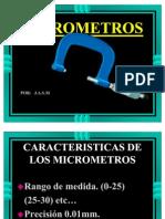 presentacion micrometro