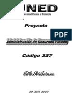 ProyectoAdministracionRecursosFisicos