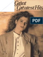 Book Amy Grant Greatest Hits