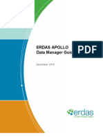 Data Manager Guide