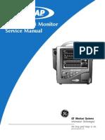 Dinamap PRO1000V3 - Service Manual (2)