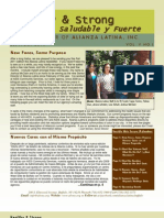 Fall 11 Newsletter EMAIL