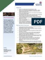 Water Resources Development Act (WRDA-214)