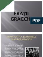 Frații Gracchi