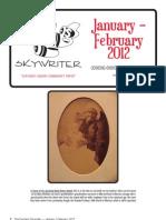 Durham Skywriter January/February 2012