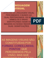 A Linguagem Visual