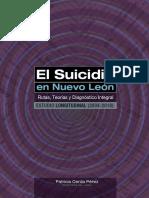 El Suicidio en Nuevo León