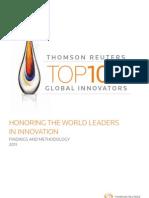 Top100 Innovators