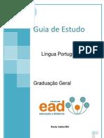 Guia de Portugues II
