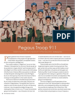 Troop Article