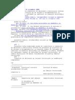 ORDIN Nr 754 Din 2006