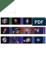 Astronomic Calendar 2008