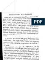 Mohammed al-Ghazzali