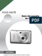 Canon Guia 81