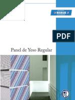 Ficha Panel Regular