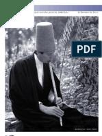 musica sufi