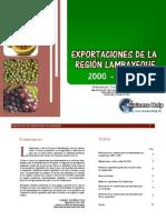 Exportaciones de la región Lambayeque_1