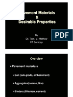 L13-TVM_Pavement Materials & Desirable Propoties_27 & 28-09-06