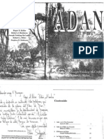 Adan - El Hombre