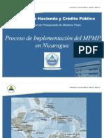 20070911 170910 Proceso de Implementacion Del MPMP en Nicaragua