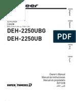 DEH2250UBG
