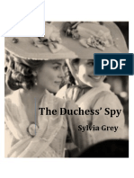 The Duchess' Spy