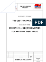 VSP-3554740-59018-20600-B-TRforThermalInsulationPackage