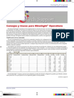 MSOps-Consejos y Trucos Para MineSight Operations-200612